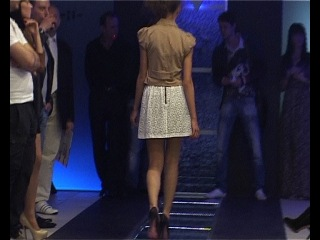 NewsBLOCK @ MTV ����� > ����������� ������� Fashion Collection > 18/05/12