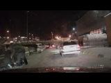 Добрые поступки на дорогах России