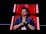 The Voice UK / 1 Сезон / 4 Эпизод